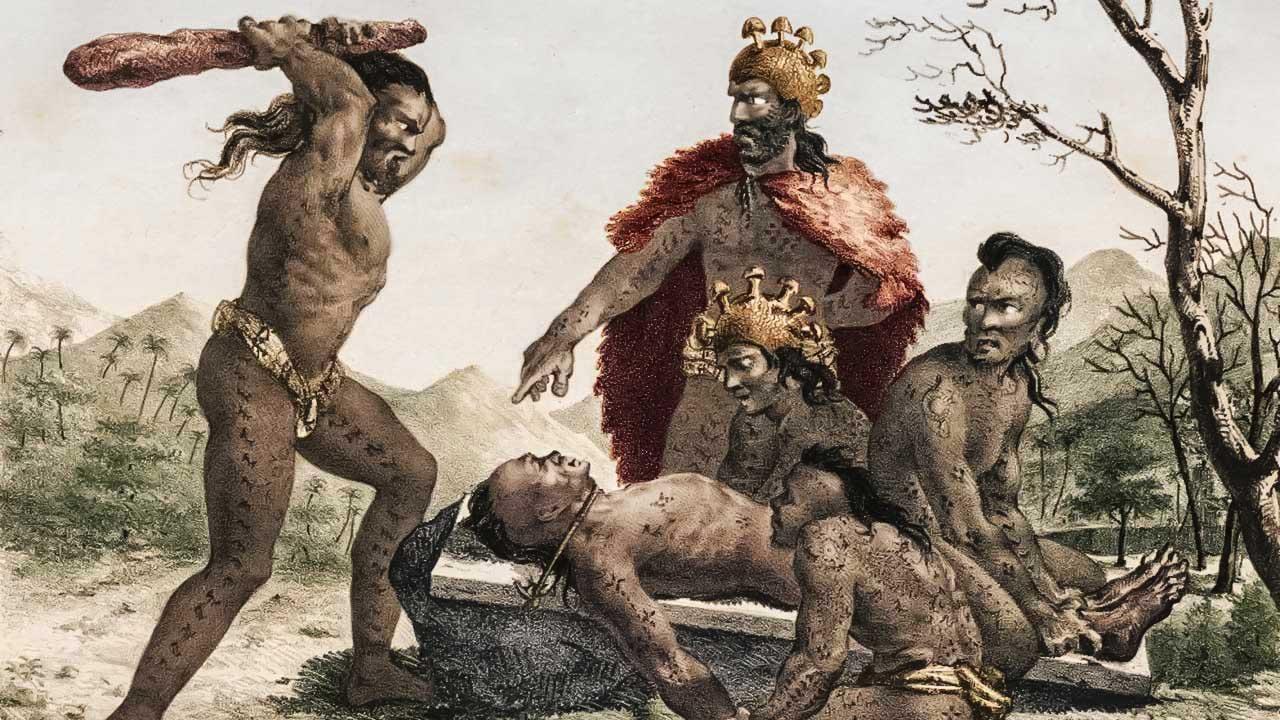 Tanrılar Kurban İstiyor! İnsan Kurban Eden 10 Antik Kültür - Akıl Fikir  Müessesesi